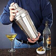 Cocktail de barre Boston Bar Boston Shaker: Outil
