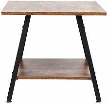 Cocoarm Table de Chevet, Table d'appoint