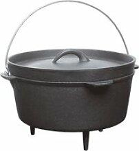 Cocotte 3l pour barbecue junko barbecook