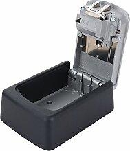 Coffre-fort à clés, boîte de stockage de codes