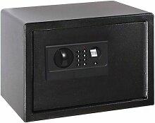 Coffre-fort biométrique de 8.5 Litres