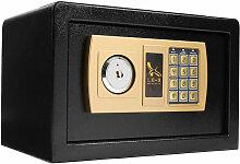 Coffre-fort de sécurité numérique Clavier