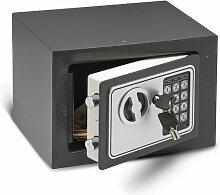 Coffre fort électronique 28x18x20cm - Work Men
