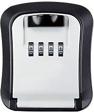 Coffre-fort pour clés Boîte de blocage de