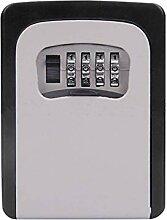 Coffre-fort pour clés Boîte de rangement