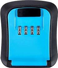 Coffre-fort pour clés Boîte de verrouillage de