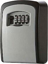 Coffre-fort pour clés de verrouillage Boîte de