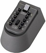 Coffre-fort pour clés KeyKeeper serrure à code