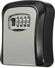 Coffre-fort pour clés sécurisé Stockage en