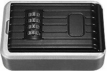 Coffre-fort pour clés serrure à combinaison