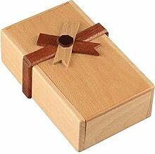Coffret cadeau EvazoryPuzzle avec compartiments
