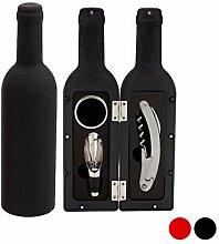 Coffret de vin bouteille (3 pièces) 143783.