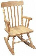 Coffret Multi-Jeux BSFMJ Colonial Rocking Chair de