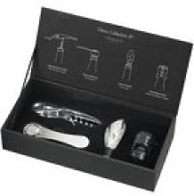 Coffret sommelier Oeno Collection n°3 / 4 pièces
