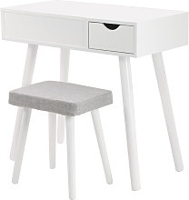 ®Coiffeuse Moderne Coiffeuse Table de Maquillage