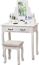 Coiffeuse Moderne Coiffeuse Table de Maquillage