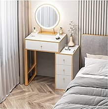 Coiffeuse Vanity/coiffeuse moderne simple avec