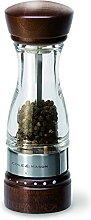 Cole & Mason H12301G Keswick Moulin à poivre avec