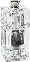 Cole & Mason Moulin À Poivre Mini Cube 90 MM,
