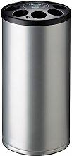 Collecteur - 1600 gobelets corps métal - Gris