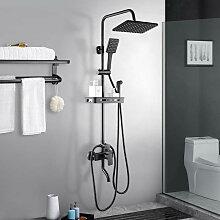 Colonne de douche robinet de douche Baignoire de