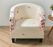 Color 25 -Housse extensible pour fauteuil de
