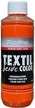 Colorant soie Orange 250 ml – Couleur soie