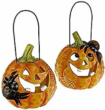 Comarco Sa 11985 Décoration pour Halloween, Terre