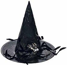 Comarco Sa 11991 Décoration pour Halloween, TNT,