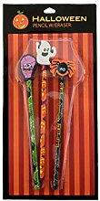 Comarco Sa 15257 Décoration pour Halloween, Bois,