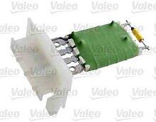Commande Chauffage/ventilation Valeo 515082