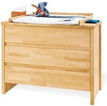 Commode a langer pinolino fagus large l 117 x p 78