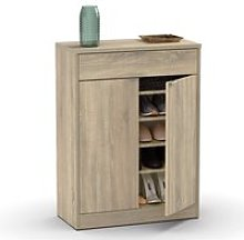 Commode meuble à chaussures coloris cambrian -