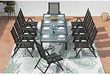 CONCEPT USINE - Salon De Jardin Design Brescia 10