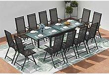 CONCEPT USINE - Salon De Jardin Design Brescia 12