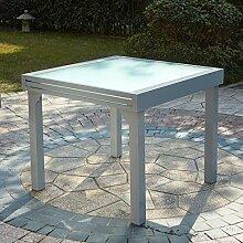 CONCEPT USINE - Table De Jardin Molvina 8