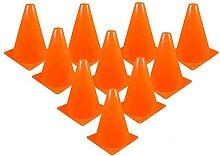 Cônes de signalisation 10 Cônes de signalisation