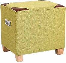 Confortable Bas Tabouret Simple Moderne Changement