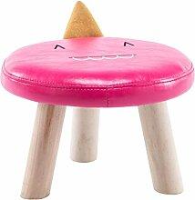 Confortable Tabouret for Enfants Tabouret for