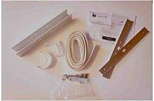 Connecteur pour Toit Terrasse - Blanc