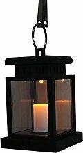 ConpConp LED Papillon Lampes Solaires Jardin