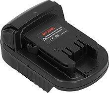 Convertisseur de batterie au lithium, adaptateur