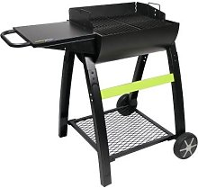Cook'in Garden CH528T - Barbecue charbon