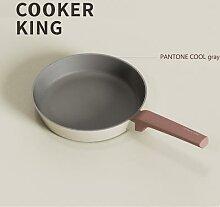 Cooker King – poêle antiadhésive en