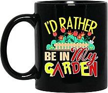 Cool Garden Graphic Teascu pour hommes Femmes