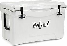 Coolbox 50 litres | blanc | Glacière | Boîte
