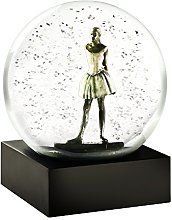 CoolSnowGlobes Boule à Neige Danseuse de Degas