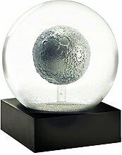 CoolSnowGlobes Boule à Neige Lune