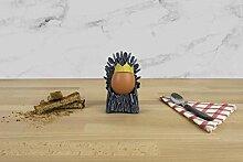 Coquetier Egg of Thrones