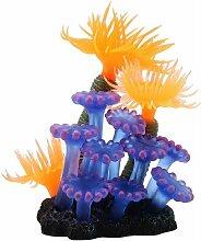 Corail Artificiel, Anémone Lumineuse de mer de